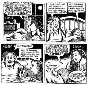 Jezanna and Audrey (#372)