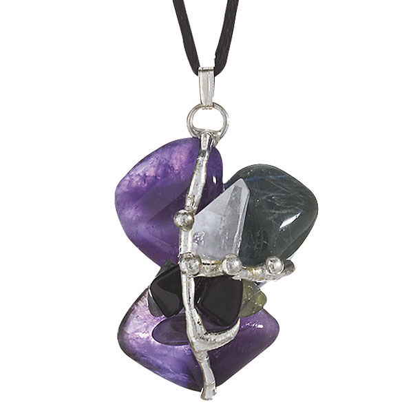 magickal weight loss necklace living 400lbs